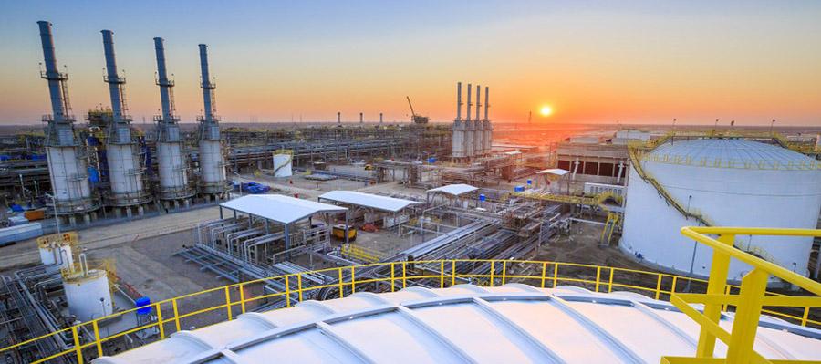 ЛУКОЙЛ перешагнул отметку добычи в 100 млн т нефти на месторождении Западная Курна-2
