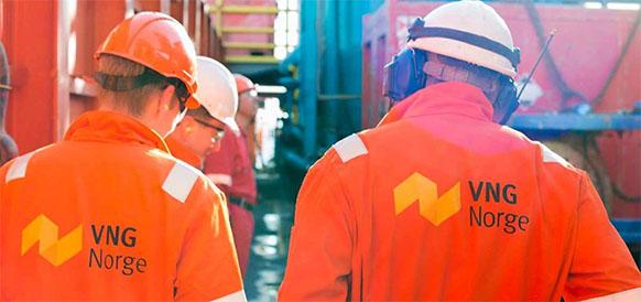 Они уходят... VNG, вслед за другими энергетическими компаниями, продает активы на норвежском шельфе