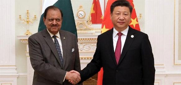 China Gezhouba приступает к инженерно-строительным работам по ГЭС Дасу в Пакистане