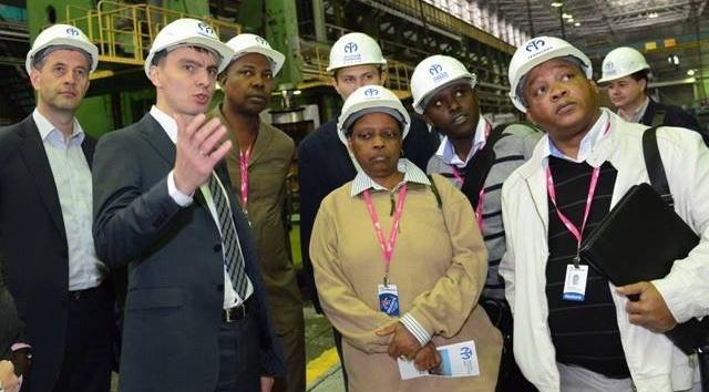 Уральский турбинный завод готов участвовать в строительстве энергообъектов в странах Африки
