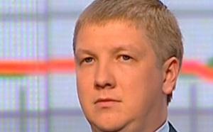 Ю.Коболев по телевизору. Нафтогаз Украины направил Газпрому письмо с требованием о пересмотре транзитного контракта по газу