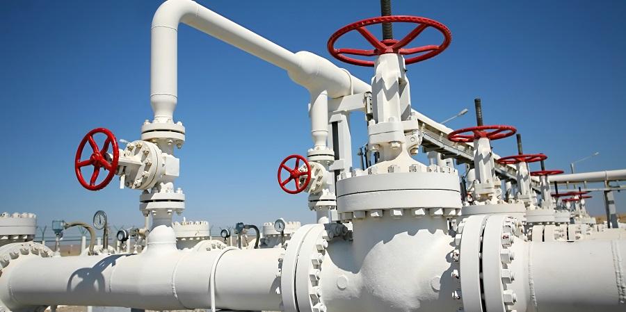 Цены на газ в Европе поднялись до максимальных отметок почти за 2 года