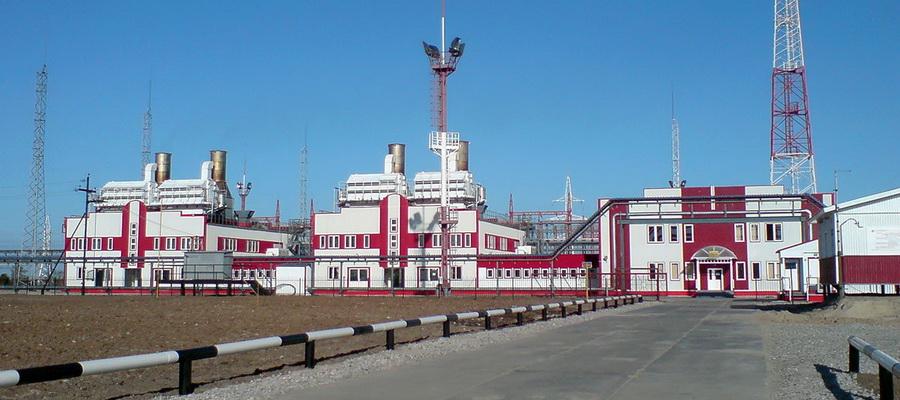 10 лет бесперебойной работы отметила ГТЭС Тевлинско-Русскинского месторождения ООО «ЛУКОЙЛ-Западная Сибирь»