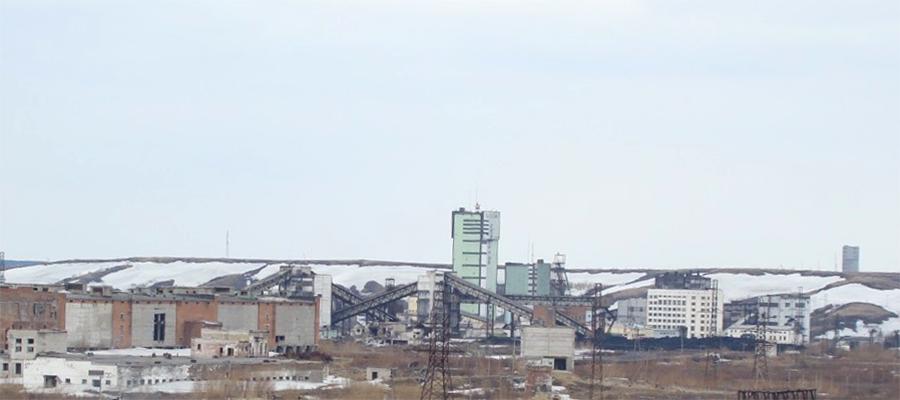 При обрушении галереи на шахте Аяч-Яга в республике Коми погибли 2 человека
