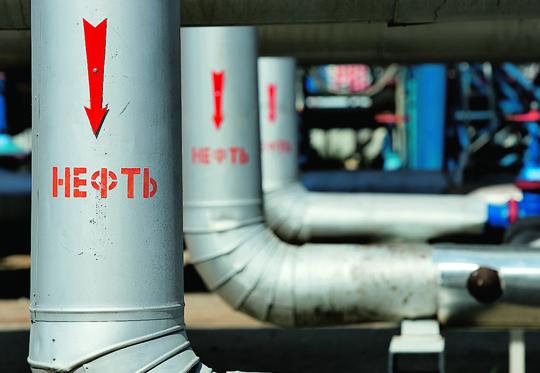 Российская сторона не возражает против поставки Белоруссии в 2014 г 23 млн т нефти