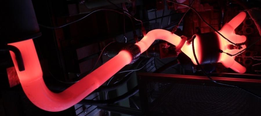 Росатом разработал новую методику испытаний автомобильных катализаторов