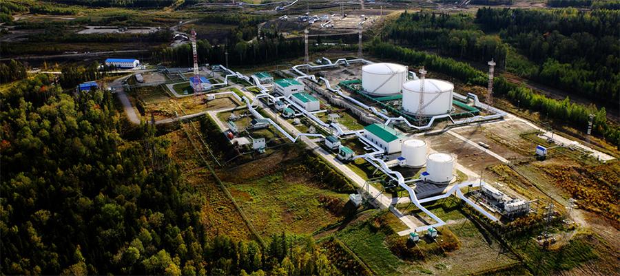 Сопоставимо с добычей в Австралии. За 8 месяцев 2020 г. добыча нефти в ХМАО снизилась на 15 млн т