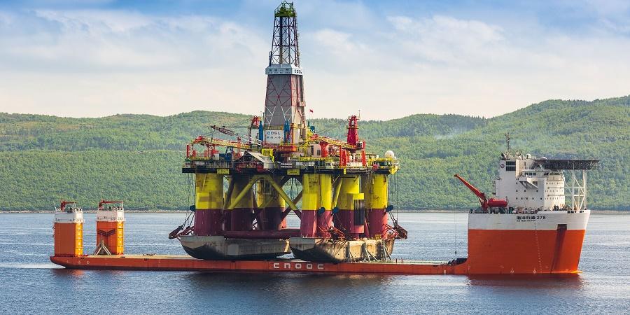 Газпром геологоразведка построит две очередные скважины  в Карском море