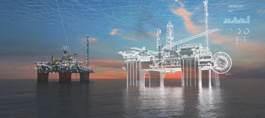 Peloton и Microsoft создали цифровую платформу для анализа данных с нефтяных скважин