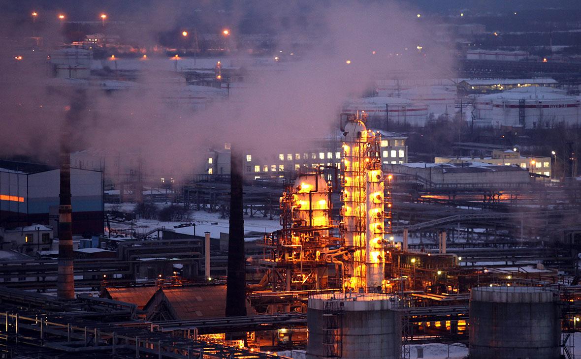 Метанол газовым промыслам!