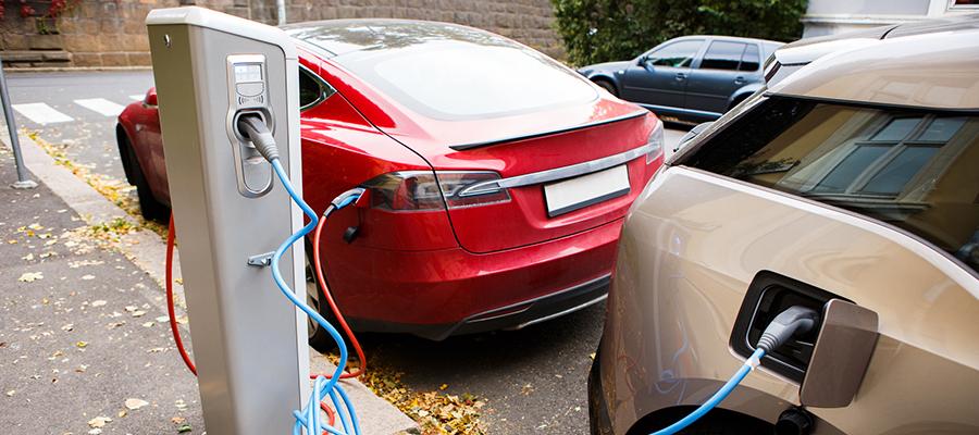 В Ульяновской области власти намерены отменить налог на электромобили