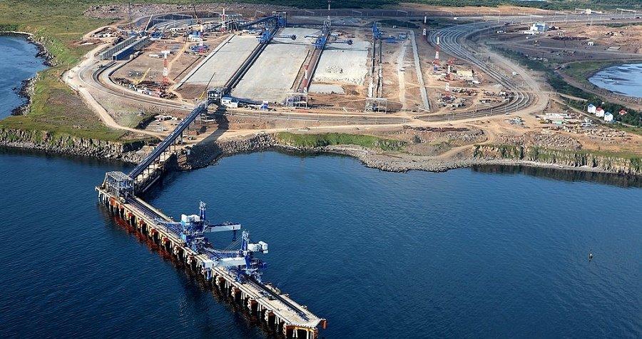 Проект ТГЕ Газ Инжиниринг доказал свое качество: завершилась госэкспертиза терминала для перевалки СУГ в Ванино