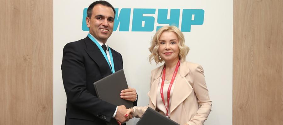 СИБУР и Росприроднадзор заключили соглашение о взаимодействии в области охраны окружающей среды и природопользования