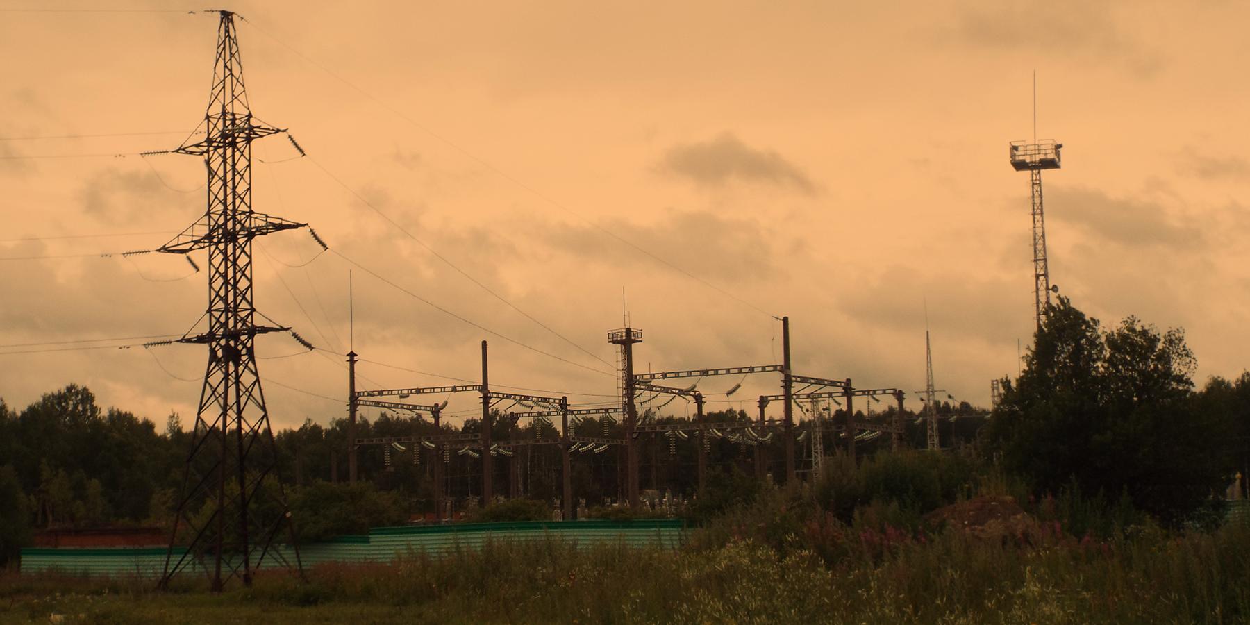 Россети ФСК ЕЭС внедряют системы противоаварийной автоматики на энергообъектах Смоленской области