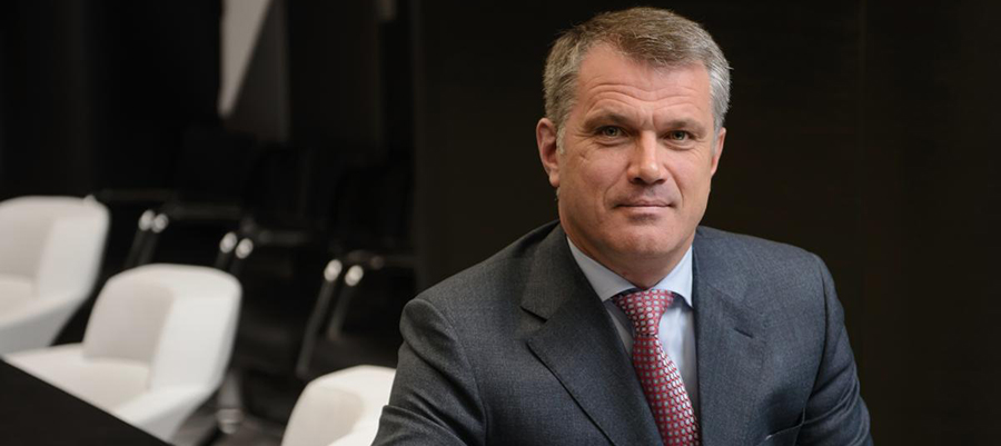 Интервью генерального директора Газпромнефть-Аэро В. Егорова
