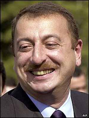 Сколько будет стоить нефть от Ильхама Алиева?
