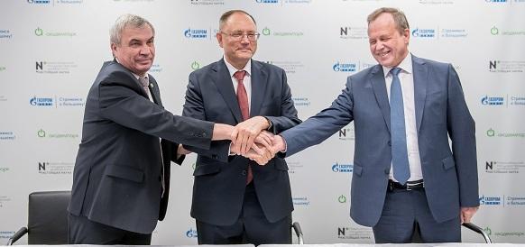 ПМЭФ-2018: Газпром нефть укрепляет сотрудничество с сибирскими научными центрами