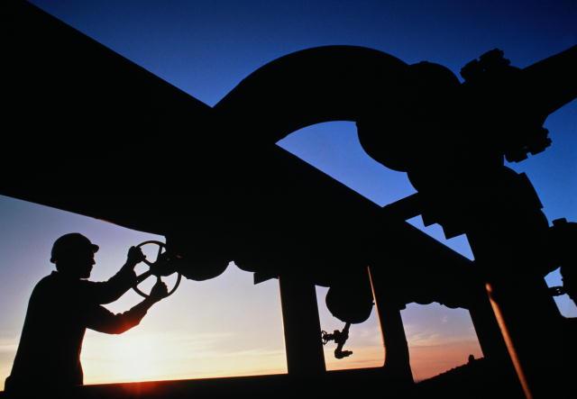 Россия: сможет ли Газовая Империя нанести ответный удар?