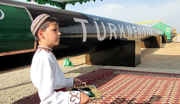 Dispute escalates between Iran and Turkmenistan over gas debt