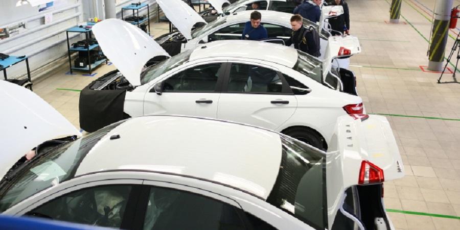 Утверждены правила предоставления субсидий автопроизводителям газомоторной техники в 2020 г.