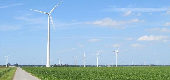 Японские компании заинтересованы в строительстве 2-го ветропарка на севере Якутии