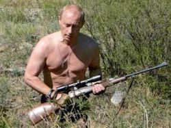 Красивые цифры от Владимира Путина