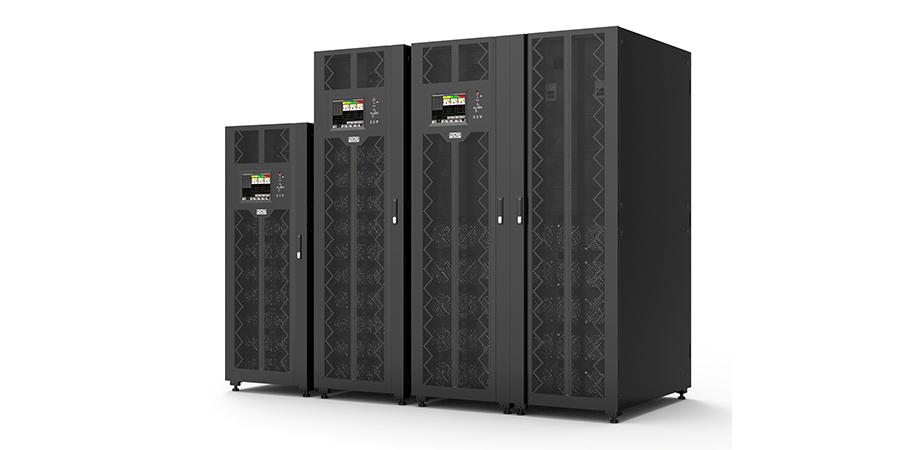 Новые модульные ИБП VGD II-M от POWERCOM – десятки возможных конфигураций для сложных проектов