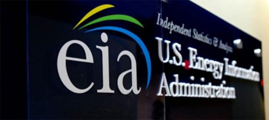 EIA: добыча нефти в США восстанавливается, ребалансировка рынка затягивается