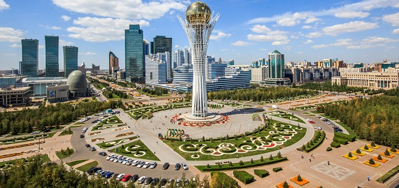Kazakhstan to switch over to own gasoline, diesel fuel this year