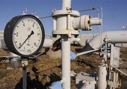 Газовые отчеты от Азербайджана