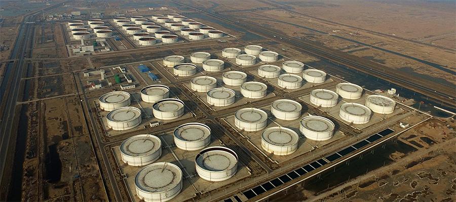 Средняя цена нефти Urals в апреле 2021 г. выросла в 3,4 раза в годовом сравнении