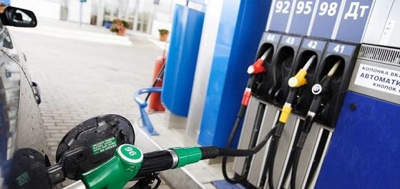 НТС ожидает резкого роста оптовых цен на бензин