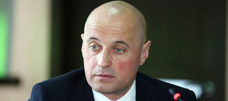 Интервью вице-президента Транснефти С. Андронова