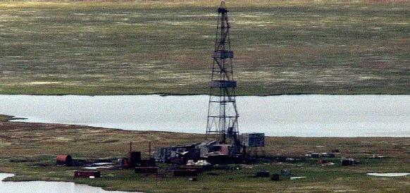 Газпром добыча Надым планирует в 2016 г увеличить добычу газа за счет Бованенковского месторождения