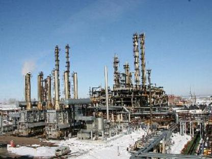 Миннибаевский газоперерабатывающий завод (Татнефтегазпереработка)