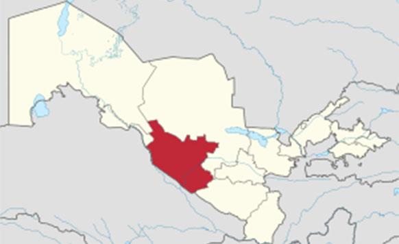 Все по плану.  СП CNPC и Узбекнефтегаза начало эксплуатационное бурение на участке недр Ходжасаят на юго-западе Узбекистана