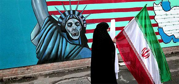 Д. Трамп принял решение о выходе США из ядерной сделки по Ирану. Ожидаемо, но печально