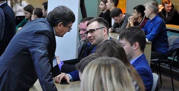 В Омском государственном техническом университете прошла конференция «Трубопроводный транспорт углеводородов»