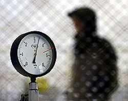 «Газпрому» разрешили продавать 10млрд кубометров газа наЭТП