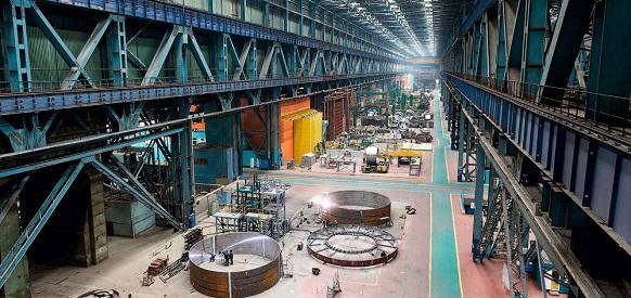 Технологии и производственные возможности Атоммаша впечатлили посла Индии в России