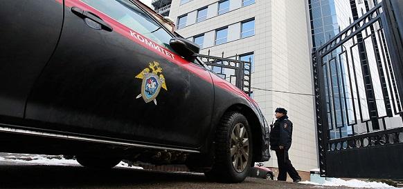 СКР допрашивает нового фигуранта по делу о хищении газа у Газпрома на 30 млрд рублей