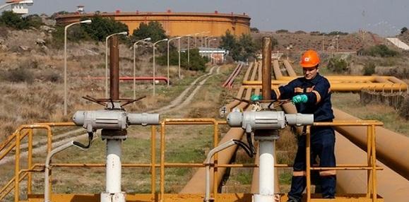 Центральные власти Ирака и Иракский Курдистан договорились возобновить 16 ноября 2018 г экспорт нефти с месторождений в Киркуке