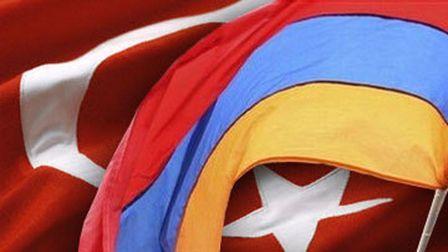 Турция и Армения открывают друг другу границы