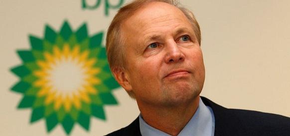 Р. Дадли в Давосе. Прогноз стабилизации рынка нефти в 2019 г