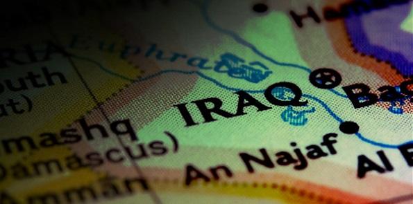В апреле 2015 г Ирак экспортировал 92,3 млн барр нефти на 4,791 млрд долл США