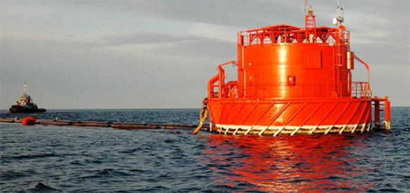 В 2018 г. КТК отгрузил на Морском терминале более 61 млн т нефти