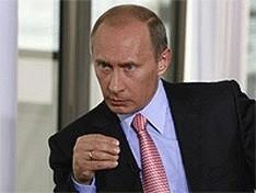 Владимир Путин не порадовал нефтяников