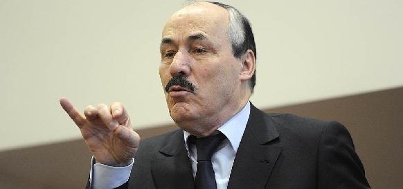Р.Абдулатипов: в Дагестане нужно построить еще 37 ГЭС