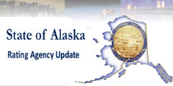 На фоне падения цен на нефть Standard & Poor и Moody's снизили рейтинг Аляски