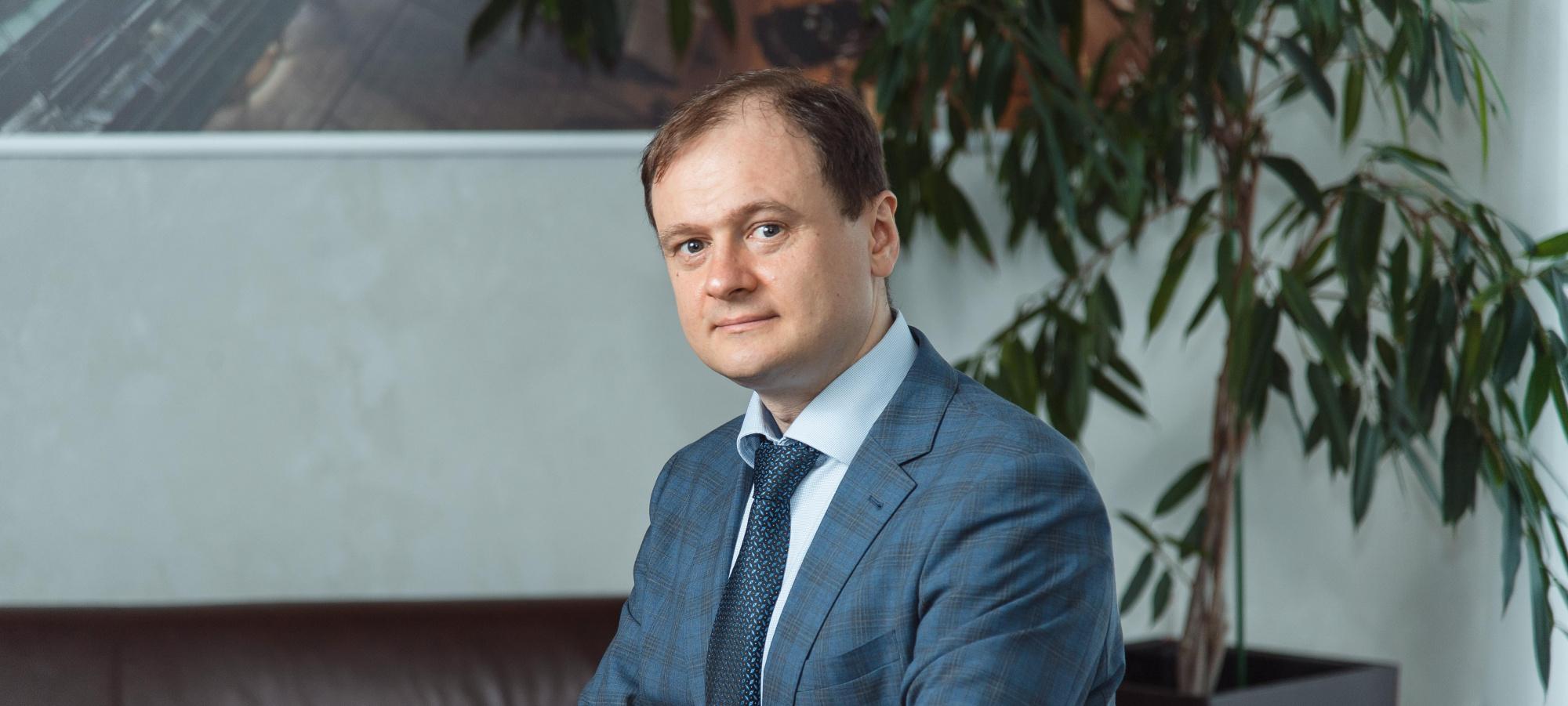 Заместитель гендиректора «Газпромнефть – Каталитические системы» Александр Зайцев: «Мы создаем единую площадку для коммуникации с профессиональным сообществом по каталитическим технологиям»